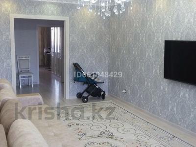 3-комнатная квартира, 88.5 м², 9/10 этаж, улица Мангилик Ел за 20.8 млн 〒 в Актобе, мкр. Батыс-2 — фото 9