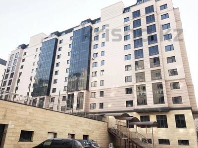 1-комнатная квартира, 54.5 м², 9/10 этаж, Барибаева 43 — Казыбек Би за 33.5 млн 〒 в Алматы, Медеуский р-н — фото 12