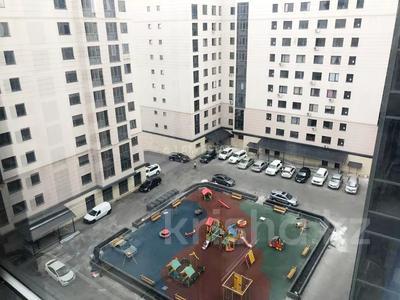 1-комнатная квартира, 54.5 м², 9/10 этаж, Барибаева 43 — Казыбек Би за 33.5 млн 〒 в Алматы, Медеуский р-н — фото 11