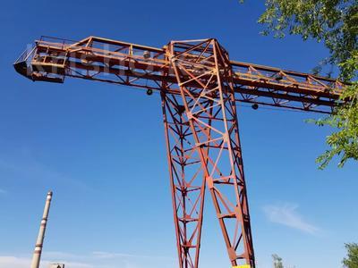 Промбаза 25.1104 га, Индустриальная 26 за 920 млн 〒 в Капчагае — фото 40