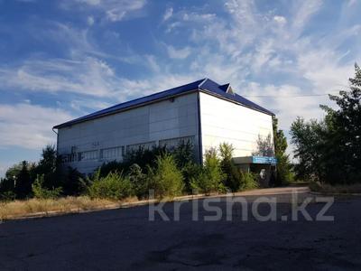Промбаза 25.1104 га, Индустриальная 26 за 920 млн 〒 в Капчагае — фото 60