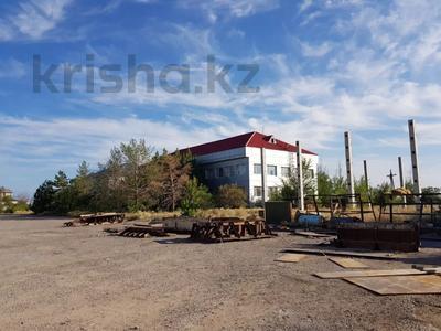 Промбаза 25.1104 га, Индустриальная 26 за 920 млн 〒 в Капчагае — фото 64