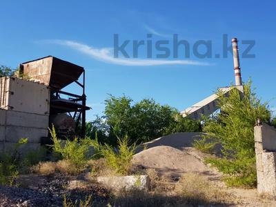 Промбаза 25.1104 га, Индустриальная 26 за 920 млн 〒 в Капчагае — фото 96