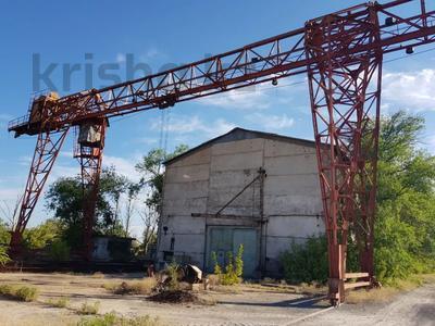 Промбаза 25.1104 га, Индустриальная 26 за 920 млн 〒 в Капчагае — фото 97