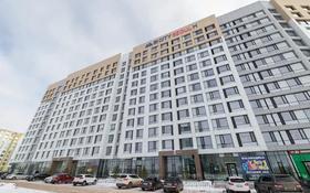 1-комнатная квартира, 43 м², 12/12 этаж, Абикен Бектуров 1/2 — Туран за 22.9 млн 〒 в Нур-Султане (Астана), Есиль р-н