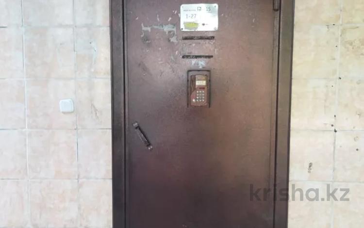 2-комнатная квартира, 70.2 м², 9/9 этаж, мкр Кулагер 15 за 17 млн 〒 в Алматы, Жетысуский р-н