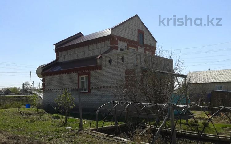 7-комнатный дом, 160.2 м², 24 сот., Новостройка за 14.8 млн 〒 в Усть-Каменогорске
