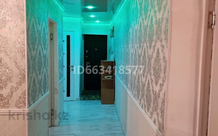 3-комнатная квартира, 63 м², 2/5 этаж, Желтоксан 16 за 11.5 млн 〒 в Жезказгане