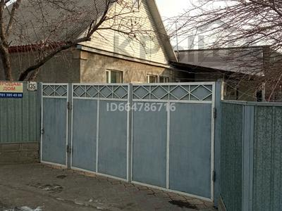 8-комнатный дом, 140 м², 5 сот., улица Карасай батыра 135 за 23 млн 〒 в Каскелене
