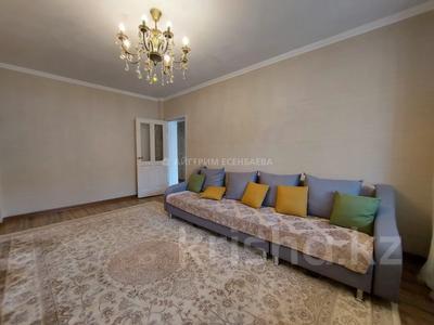 1-комнатная квартира, 37 м², 2/12 этаж, мкр Акбулак за 19 млн 〒 в Алматы, Алатауский р-н