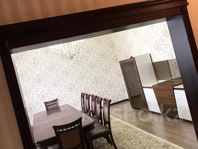 5-комнатный дом помесячно, 200 м², 8 сот., Мкр Самал-2 23 — Казиева-Аргынбекова за 300 000 〒 в Шымкенте — фото 16