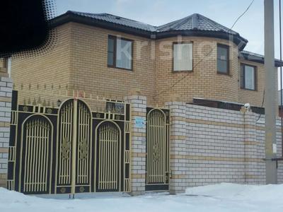 9-комнатный дом, 450 м², 10 сот., мкр 12, СК Светлый сад 1 за 68 млн 〒 в Актобе, мкр 12