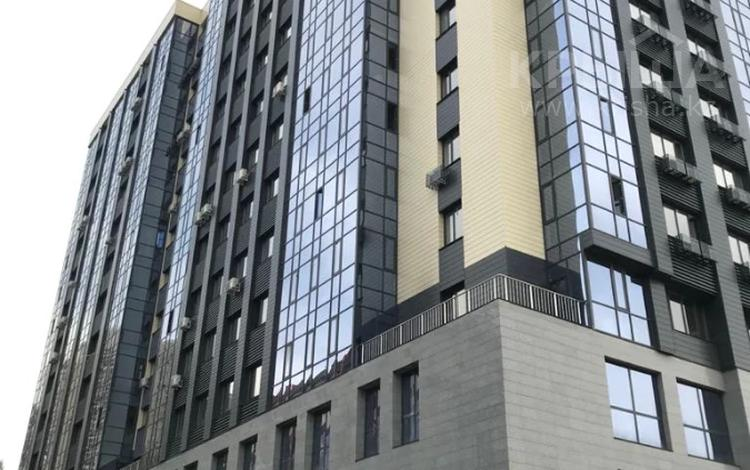 Помещение площадью 411.7 м², проспект Абая 124 — проспект Гагарина за 270 млн 〒 в Алматы, Бостандыкский р-н