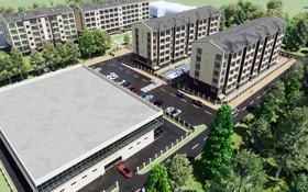 1-комнатная квартира, 42 м², 3/5 этаж, мкр Юго-Восток, Муканова 41/5 за ~ 11.9 млн 〒 в Караганде, Казыбек би р-н