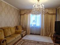 3-комнатная квартира, 105 м², 12/17 этаж, Куйши Дины 22 за 29.3 млн 〒 в Нур-Султане (Астане), Алматы р-н
