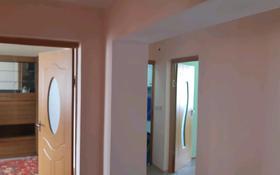 4-комнатная квартира, 78 м², 1/5 этаж помесячно, Оркениет 17 — Завод Орман за 65 000 〒 в Талдыкоргане