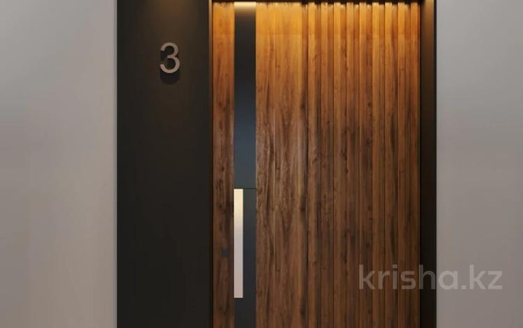 3-комнатная квартира, 71 м², 9/16 этаж, Гагарина 233 — Берегового за 43 млн 〒 в Алматы, Бостандыкский р-н