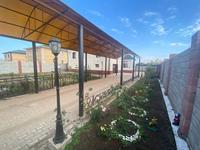 8-комнатный дом, 386.5 м², 8 сот., Комсомольский 2/3 за 100 млн 〒 в Нур-Султане (Астане), Есильский р-н
