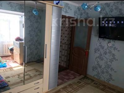 4-комнатная квартира, 90 м², 3/6 этаж, Чернышевского 107 — Рыскулова за 12.5 млн 〒 в Актобе — фото 12