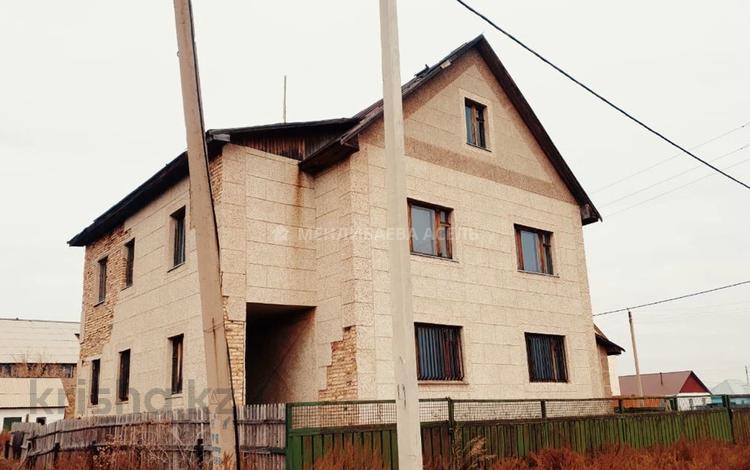 5-комнатный дом, 250 м², 9 сот., мкр Кунгей за 14 млн 〒 в Караганде, Казыбек би р-н