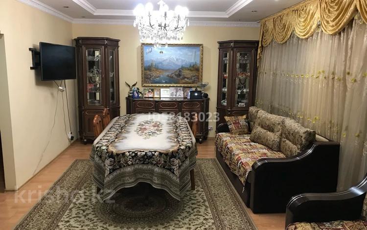 4-комнатная квартира, 125 м², 5/9 этаж, Бараева 25 за 37.5 млн 〒 в Нур-Султане (Астана), Алматы р-н