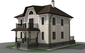 10-комнатный дом, 400 м², 16 сот., мкр Алатау (ИЯФ) за 25 млн 〒 в Алматы, Медеуский р-н