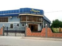 Здание, площадью 880 м²