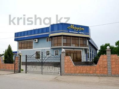Здание, площадью 880 м², С.Шубарсу 1 — Массив Агросад за 60 млн 〒 — фото 28