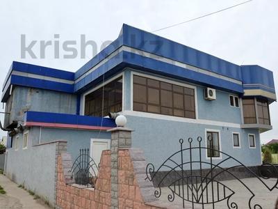 Здание, площадью 880 м², С.Шубарсу 1 — Массив Агросад за 60 млн 〒 — фото 29