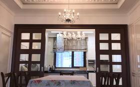 5-комнатная квартира, 213 м², 8/31 этаж помесячно, Ахмета Байтурсынова 9 — Блок-F за 900 000 〒 в Нур-Султане (Астана), Алматы р-н