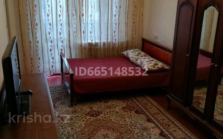 2-комнатная квартира, 44 м² помесячно, 3-й микрорайон 43 за 80 000 〒 в Капчагае