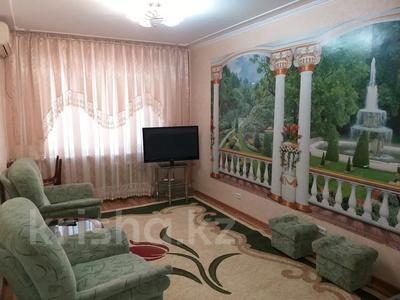 1-комнатная квартира, 60 м², 1 этаж посуточно, Набережная 7 мкр за 10 000 〒 в Актау