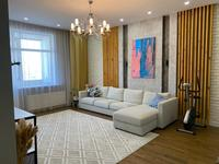3-комнатная квартира, 111 м², 20/20 этаж, Сарыарка 5/1 за 61 млн 〒 в Нур-Султане (Астане), р-н Байконур