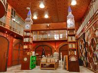 производство подарочной упаковки и подарочных наборов, сувенирной продукции, изделий в национальном стиле, продукции из натуральной древесины