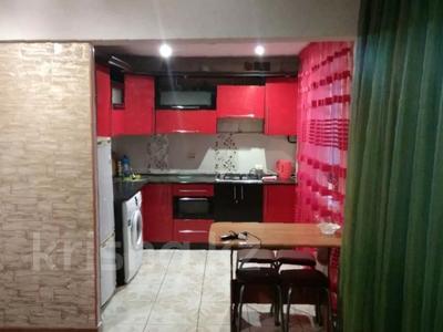 2-комнатная квартира, 42 м², 4/5 этаж посуточно, Маметова 54 за 8 000 〒 в Уральске — фото 8