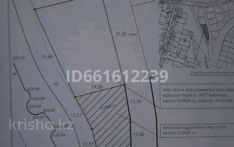 6-комнатный дом, 240 м², 12 сот., Куат за 12 млн 〒 в