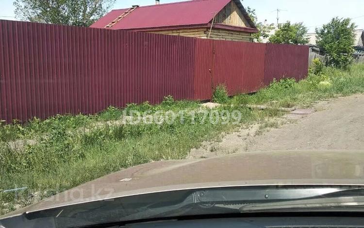 Участок 8 соток, Рабочий посёлок 16 за 4.5 млн 〒 в Петропавловске