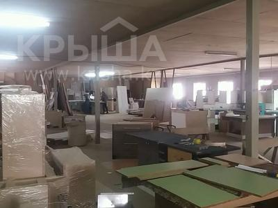 Промбаза 100 соток, Утемисова за ~ 1.1 млрд 〒 в Алматы, Алатауский р-н