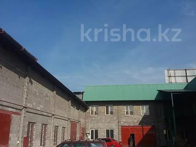 Промбаза 100 соток, Утемисова за ~ 1.1 млрд 〒 в Алматы, Алатауский р-н — фото 11