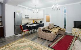 2-комнатная квартира, 60.5 м², 5/16 этаж, Гагарина проспект 124 — Абая за 33 млн 〒 в Алматы