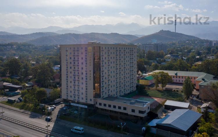 2-комнатная квартира, 75.9 м², Бегалина 7 за ~ 32.4 млн 〒 в Алматы