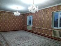 6-комнатный дом, 169 м², 10 сот., Накипова 60 за 45 млн 〒 в Туркестане