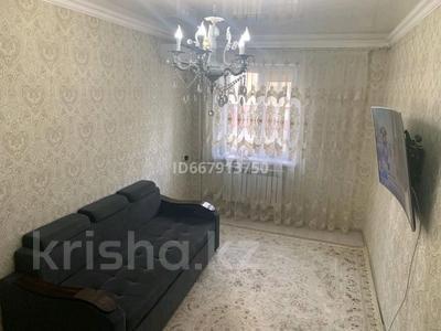 1-комнатная квартира, 45 м², 4/5 этаж, мкр Нурсат 1 за 18 млн 〒 в Шымкенте, Каратауский р-н
