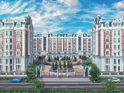 6-комнатная квартира, 323.9 м², 2/7 этаж, Тумар Ханым 20 за ~ 275.3 млн 〒 в Нур-Султане (Астана), Есиль р-н — фото 2