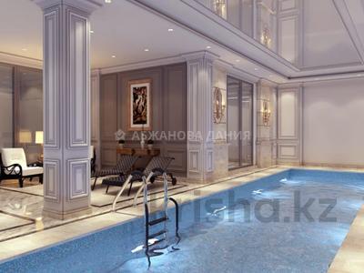 6-комнатная квартира, 323.9 м², 2/7 этаж, Тумар Ханым 20 за ~ 275.3 млн 〒 в Нур-Султане (Астана), Есиль р-н — фото 6