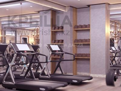 6-комнатная квартира, 323.9 м², 2/7 этаж, Тумар Ханым 20 за ~ 275.3 млн 〒 в Нур-Султане (Астана), Есиль р-н — фото 5