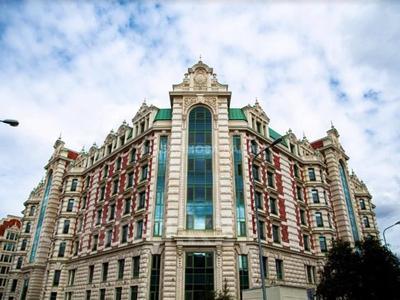 6-комнатная квартира, 323.9 м², 2/7 этаж, Тумар Ханым 20 за ~ 275.3 млн 〒 в Нур-Султане (Астана), Есиль р-н