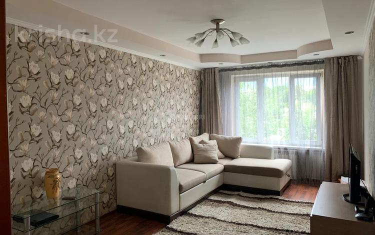 2-комнатная квартира, 52 м², 4/5 этаж, Вахтангова за 22.5 млн 〒 в Алматы, Бостандыкский р-н