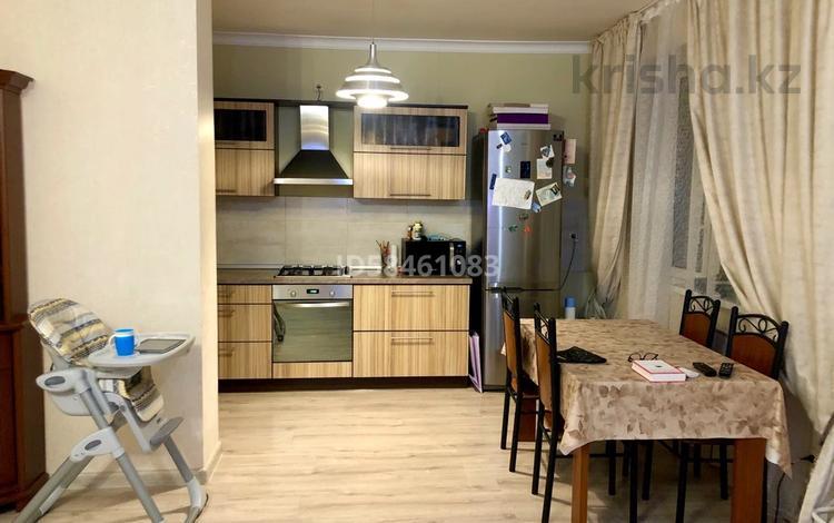 3-комнатная квартира, 94 м², 2/9 этаж, Надежда Крупская 24д за 43 млн 〒 в Атырау
