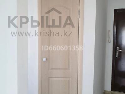3-комнатная квартира, 65 м², 4/5 этаж помесячно, Г.Орманова 43 — Назарбаева за 130 000 〒 в Талдыкоргане — фото 11